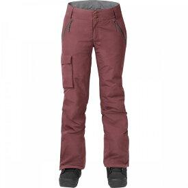 ダカイン DAKINE レディース スキー・スノーボード ボトムス・パンツ【remington pure 2l pant】Rust Brown