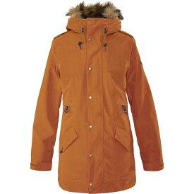 ダカイン DAKINE レディース スキー・スノーボード ジャケット アウター【brentwood jacket】Ginger