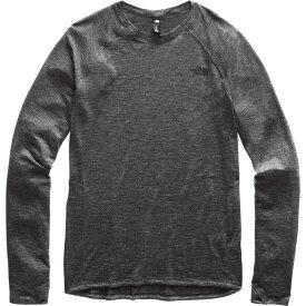 ザ ノースフェイス The North Face メンズ トップス 【Ultra - Warm Wool Crew Top】Tnf Dark Grey Heather