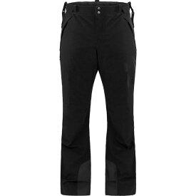 ホグロフス Haglofs メンズ スキー・スノーボード ボトムス・パンツ【Nengal Pant】True Black