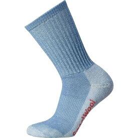 スマートウール Smartwool レディース ハイキング・登山 ソックス【Hike Light Crew Sock】Blue Steel
