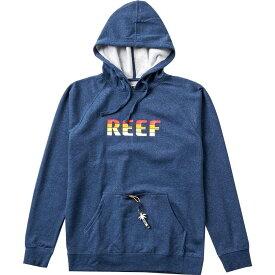 リーフ Reef メンズ パーカー トップス【Bank Hoodie】Navy Heather