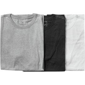 ロアークリバイバル Roark Revival メンズ Tシャツ トップス【3 - Pack Rat Short - Sleeve T - Shirt】Multi