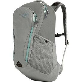 ザ ノースフェイス The North Face レディース バックパック・リュック バッグ【Vault 26L Backpack】Zinc Grey/Windmill Blue