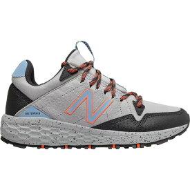 ニューバランス New Balance レディース ランニング・ウォーキング シューズ・靴【Fresh Foam Crag Trail Running Shoe】Marblehead/Magnet/Mango