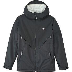 アディダス Adidas メンズ スキー・スノーボード ジャケット アウター【Premiere Riding Jacket】Carbon