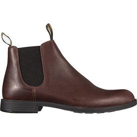 ブランドストーン Blundstone メンズ ブーツ シューズ・靴【City Dress Series Boot】Chestnut
