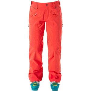フライロウ Flylow レディース スキー・スノーボード ボトムス・パンツ【Donna 2.1 Pant】Hibiscus