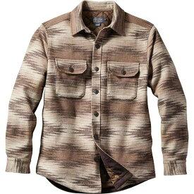 ペンドルトン Pendleton メンズ ジャケット アウター【Magic Valley CPO Jacket】Brown