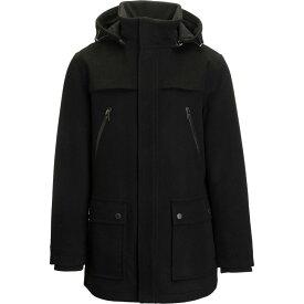 ペンドルトン Pendleton Heritage メンズ ジャケット アウター【Bainbridge Insulated Jacket】Black