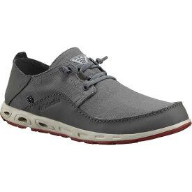コロンビア Columbia メンズ ウォーターシューズ シューズ・靴【Bahama Vent Relaxed PFG Shoe】City Grey/Gypsy