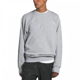 ザ ノースフェイス The North Face メンズ スウェット・トレーナー トップス【Tonal Drop Sweater】TNF Light Grey Heather