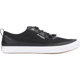 コロンビア Columbia メンズ ウォーターシューズ シューズ・靴【Dorado CVO PFG Shoe】Black/White