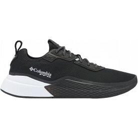 コロンビア Columbia メンズ ウォーターシューズ シューズ・靴【Low Drag PFG Water Shoe】Black/White