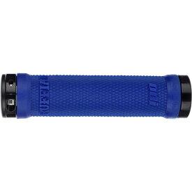 オーディーアイ ODI レディース 自転車 グリップ【Ruffian Lock - On Grips - Bonus Pack】Bright Blue
