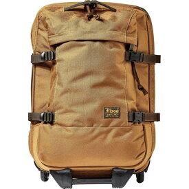 フィルソン Filson レディース スーツケース・キャリーバッグ バッグ【Dryden 2 - Wheel Carry - On Bag】Whiskey