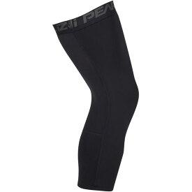 パールイズミ Pearl Izumi レディース 自転車 ニーウォーマー サポーター【Elite Thermal Knee Warmers】Black