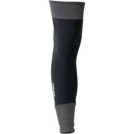 ジョルダーノ Giordana レディース 自転車 サポーター【G - Shield Leg Warmers】Black