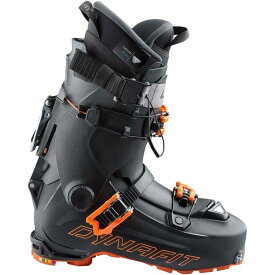 ダイナフィット Dynafit レディース スキー・スノーボード ブーツ シューズ・靴【Hoji Pro Tour Ski Boot】Asphalt/Fluo Orange