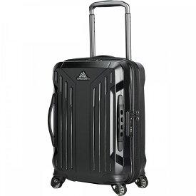 グレゴリー Gregory レディース スーツケース・キャリーバッグ ギアバッグ バッグ【Quadro Pro Hardcase 30 Rolling Gear Bag】Anthracite Black