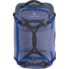 エーグルクリーク Eagle Creek レディース バックパック・リュック バッグ【Gear Warrior 45L Travel Pack】Arctic Blue