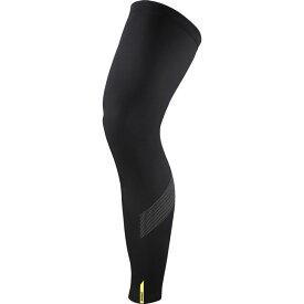 マヴィック Mavic レディース 自転車 サポーター【Cosmic H2O Leg Warmer】Black