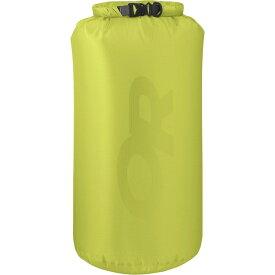 アウトドアリサーチ Outdoor Research レディース バッグ 【Ultralight Dry Sack】Lemongrass
