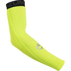 パールイズミ Pearl Izumi レディース 自転車 サポーター【Elite Thermal Arm Warmer】Screaming Yellow