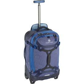 エーグルクリーク Eagle Creek レディース スーツケース・キャリーバッグ バッグ【Gear Warrior 39L Wheeled Duffel Carry On Bag】Arctic Blue
