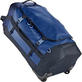 エーグルクリーク Eagle Creek レディース スーツケース・キャリーバッグ バッグ【Cargo Hauler Wheeled 110L Duffel】Arctic Blue