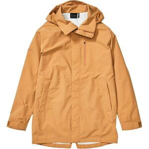 マーモット Marmot メンズ レインコート アウター【EVODry Kingston Jacket】Scotch