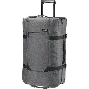 ダカイン DAKINE レディース スーツケース・キャリーバッグ ギアバッグ バッグ【Split Roller EQ 100L Rolling Gear Bag】Carbon