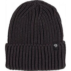 マウンテンハードウェア Mountain Hardwear メンズ ニット ビーニー 帽子【boreal beanie】Void
