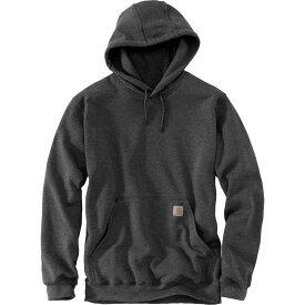 カーハート Carhartt メンズ パーカー トップス【midweight pullover hooded sweatshirt】Carbon Heather
