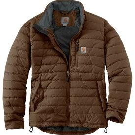 カーハート Carhartt メンズ ジャケット アウター【gilliam insulated jacket】Coffee