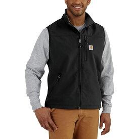 カーハート Carhartt メンズ ベスト・ジレ トップス【denwood vest】Black