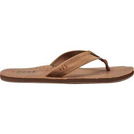 リーフ Reef メンズ サンダル シューズ・靴【Draftsmen Sandal】Bronze Brown
