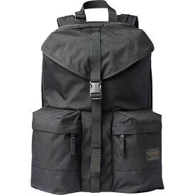 フィルソン Filson レディース バックパック・リュック バッグ【Ripstop Nylon Backpack】Black