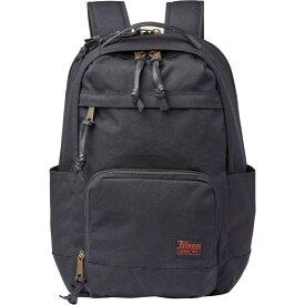 フィルソン Filson レディース バックパック・リュック バッグ【Dryden Backpack】Dark Navy