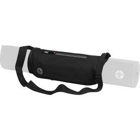 マンドゥカ Manduka レディース ヨガ・ピラティス ヨガマットストラップ【GO Play 3.0 Yoga Mat Carrier Sling】Black