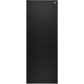 マンドゥカ Manduka レディース ヨガ・ピラティス ヨガマット【PRO Travel Mat】Black