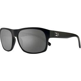 カエノン Kaenon レディース スポーツサングラス 【Clemente Polarized Sunglasses】Black Label/Grey -Polarized Black Mirror