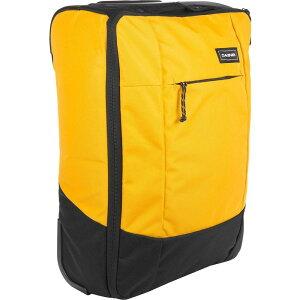 ダカイン DAKINE レディース スーツケース・キャリーバッグ バッグ【Limited Carry On EQ Roller 40L Bag】Golden Glow
