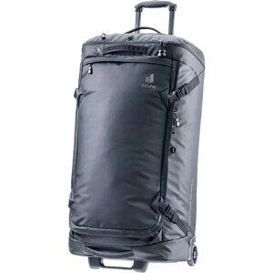 ドイター Deuter ユニセックス スーツケース・キャリーバッグ バッグ【AViANT Pro Movo 90L Duffel Bag】Black