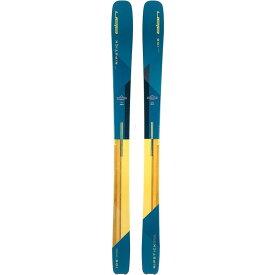 エラン Elan ユニセックス スキー・スノーボード ボード・板【Ripstick 106 Alpine Touring Ski】One Color