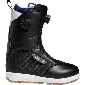 アディダス Adidas レディース スキー・スノーボード ブーツ シューズ・靴【Response 3MC ADV Snowboard Boot】Core Black/FTWR White/Gum4