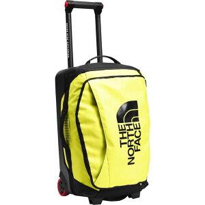 ザ ノースフェイス The North Face レディース スーツケース・キャリーバッグ バッグ【Rolling Thunder 22in Carry - On Bag】Sulphur Spring Green/TNF Black
