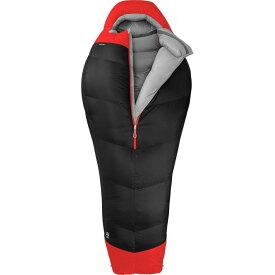 ザ ノースフェイス The North Face レディース ハイキング・登山 【Inferno Sleeping Bag: - 40F Down】Asphalt Grey/Centennial Red