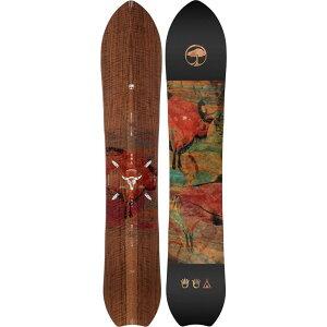 アーバー Arbor ユニセックス スキー・スノーボード ボード・板【Clovis Camber Snowboard】One Color