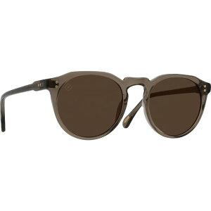 ラエンオプティックス RAEN optics ユニセックス メガネ・サングラス 【Remmy 49 Polarized Sunglasses】Ghost/Vibrant Brown POLAR